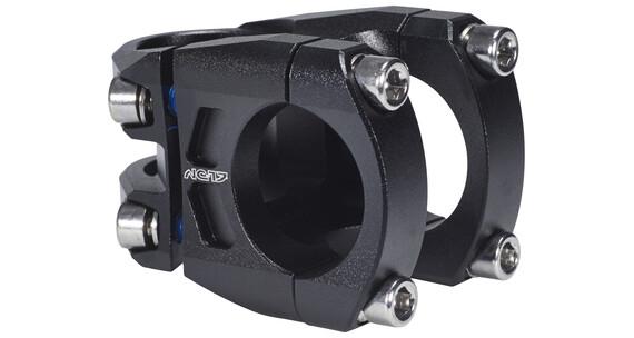 NC-17 S-Pro Signature Line Vorbau Ø31,8mm schwarz